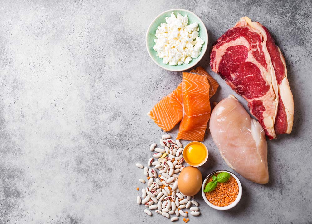 The Ettlinger Company's blend of BRIFISOL is suited for improving the quality of meat, poultry, and seafood products.