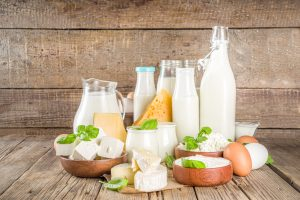 Ettlinger is a natamycin supplier of three key blends of bulk natamycin powder that can be used as a natural mold inhibitor and food preservative for dairy industry applications.