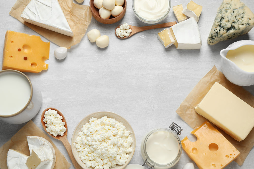 The Ettlinger Company is a trusted JOHA specialties ingredients supplier for applications in dairy products.