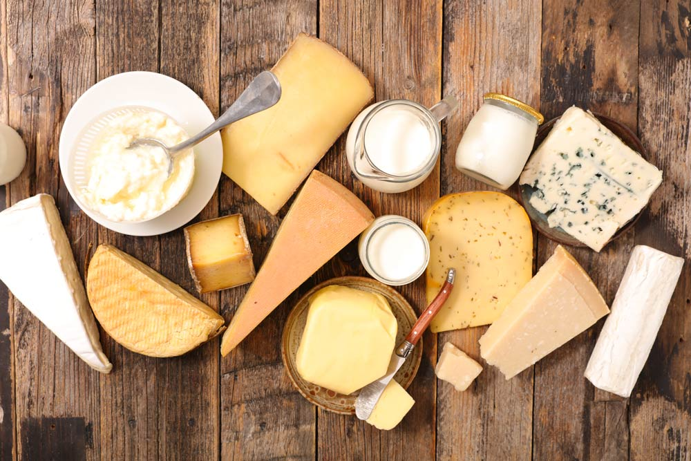 The Ettlinger Company offers JOHA specialties ingredients for the improving quality of dairy and beverage products.